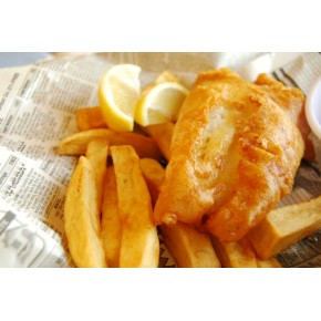 Enfant : Fish & Chips,...